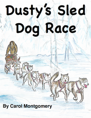 Dusty's Sled Dog Race thumbnail