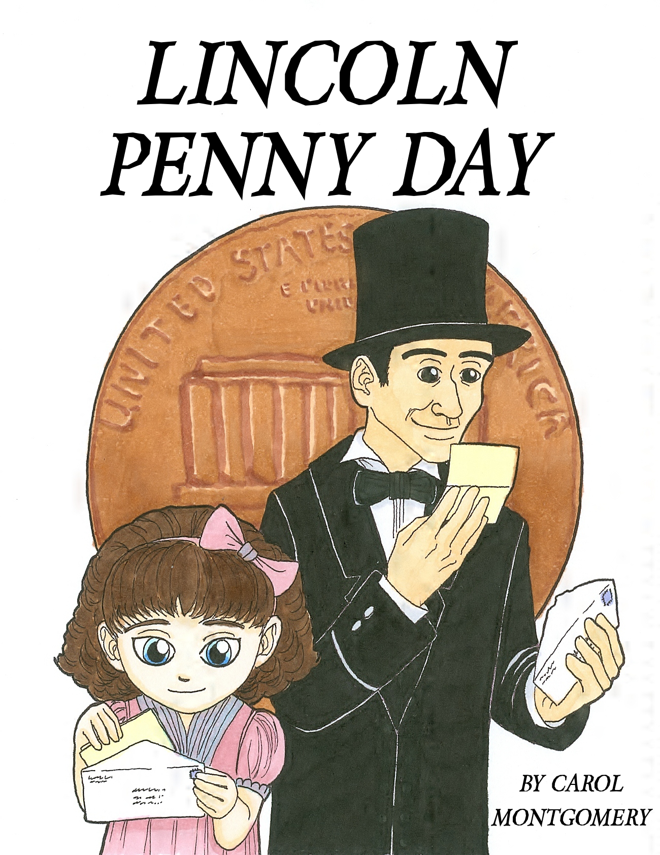 Lincoln Penny Day